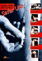 Safer use. Weniger Risiko beim Spritzen