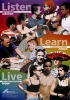 Listen, learn, live