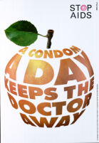 Condom a day keeps the doctor away