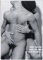Safer sex ist mehr als nur zwei Worte...