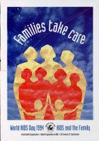 Families take care