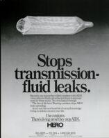 Stops transmission-fluid leaks