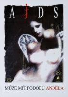 AIDS : může mít podobu anděla