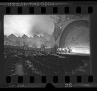 Catalina Festival of Chamber Music at the Casino Avalon Theater in Santa Catalina, Calif., 1989