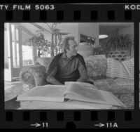 Carlo Maria Giulini, Los Angeles Philharmonic music director, 1978