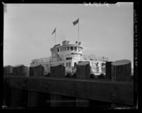 Know Your City No.87 The Islander ferry, that shuttles back and forth between San Pedro and Terminal Island, Calif.