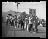 A.F.L. Screen Cartoon Guild strike at Walt Disney Productions, 1941