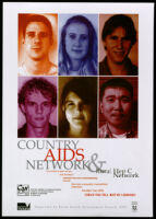 Country Aids Network & Rural Hep C Network [inscribed]