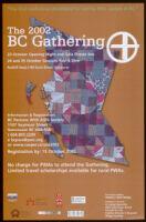 2002 BC gathering [inscribed]