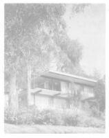 Akai House, exterior [photograph]