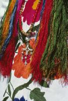 Guelaguetza[?], necklaces, 1982 or 1985