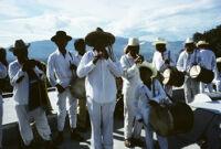 Musicians, 1985