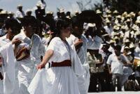 Betaza, dancers, 1982 or 1985