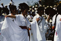 Betaza, dancers, 1982 or 1985