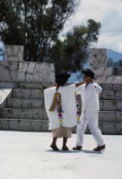Ylalag, couples dancing, 1982