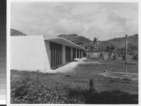 Guam schools, Umatac School, exterior