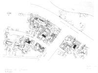 Argent Place, site plan of the housing development