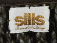 Clothing designed by Cashin.