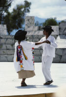 Ylalag, couples dancing, 1985