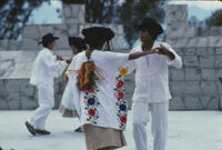 Ylalag, couples dancing, 1985