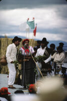 Santa Catarina Estetla, singers, 1985