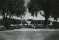 Elisnore Naval and Military Academy, view from street [view 1]