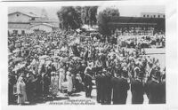 Missions, San Diego de Alcala, rededication procession