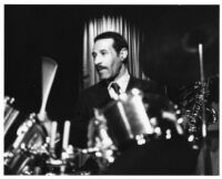 Max Roach at Howard Rumsey's Concerts by the Sea [descriptive]