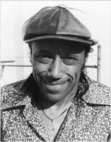 American jazz pianist and composer Horace Silver, 1979 [descriptive]