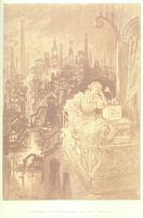 Contes pour les bibliophiles, par Octave Uzanne et A. Robida ...