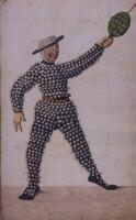 MS 170/351 : Schoenbartbuch. [Nuremberg  ca. 1600. ]
