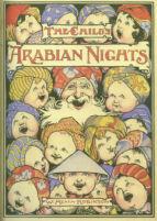 MS 170/448 : Illustrations for The Child's Arabian Nights / W. Heath Robinson
