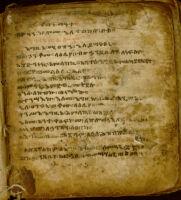 Ms. 63 Dawit Ṣalota Nabiyāt, Weddasé Māryām, Anqaṣa Berhān, Malek'ā Gāber᾽él