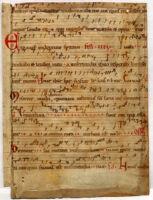 Hathaway Manuscripts
