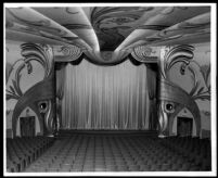 Carlos Theatre, San Carlos, auditorium