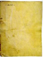 Roma - Palazzo a Pasquino. Misura stima de lavori di muro fatti ...