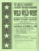 Country Western Hoedown