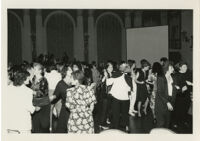 Founding Celebration II: Attendees on the dance floor