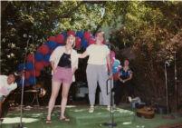 Summer Soiree: Lauren Jardine and Connexxus women