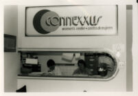 Connexxus office: Front desk