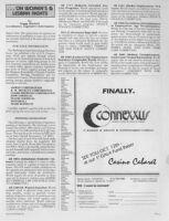"""""""Finally. Connexxus"""" Advertisement"""