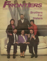 """""""Brothers for Sisters for Connexxus"""""""