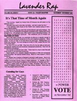 November-December, 1992
