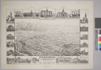 Pasadena, Los Angeles County, Cal.