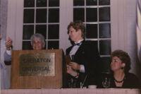 Tenth Anniversary Lesbian Rights Award Dinner