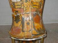 19th-Dynasty Inner Coffin of Khons