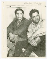 Abel and Elija Soza