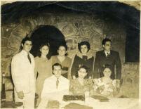 The Guardia Family
