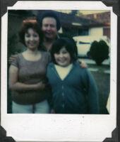 Mom, Dad, Kenny