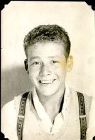 Portrait of Mike Y. Vasquez